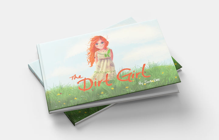 NEW! 5 Star Review! The Dirt Girl
