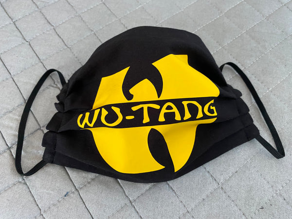 WUTANG FACE MASK