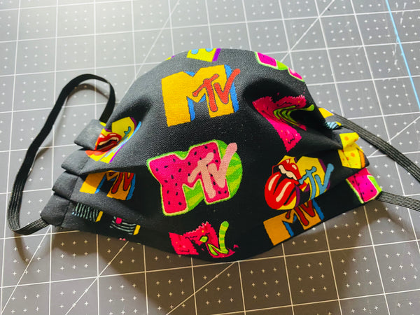 MTV FACE MASK