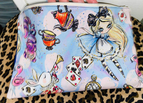 ALICE POUCH