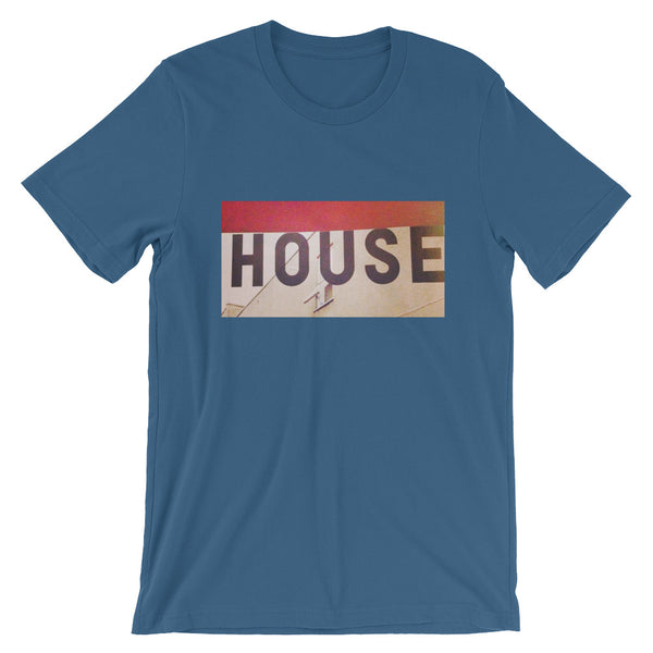 HOUSE SHIRT - BFLY
