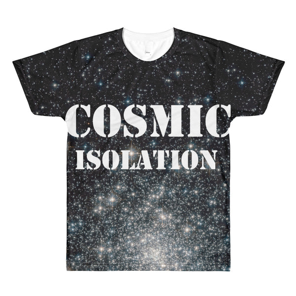 COSMIC ISOLATION - BFLY