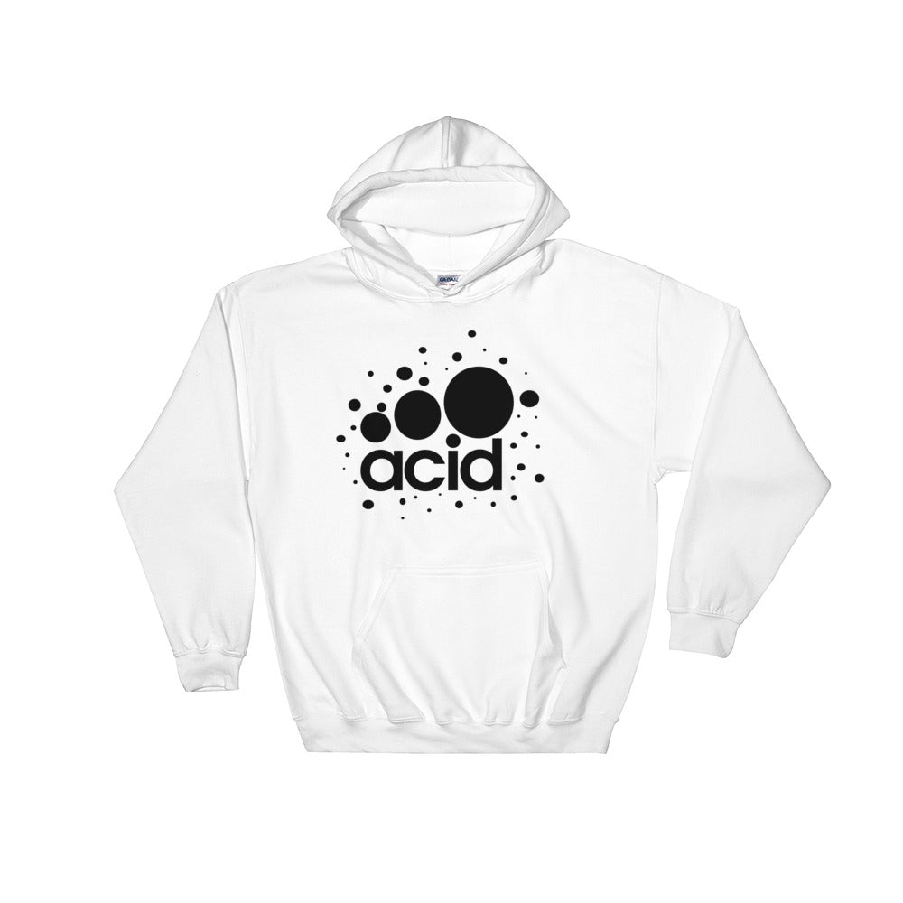 ACID BUBBLES Hoodie - BFLY