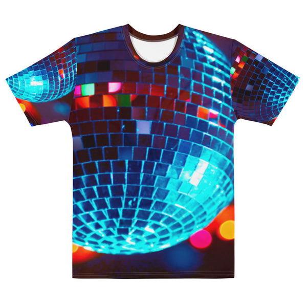 DISCO BALL TSHIRT