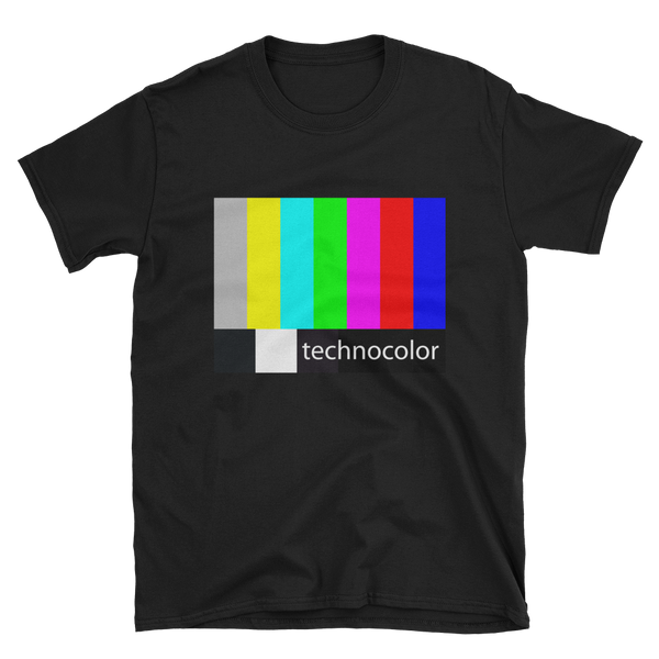 TECHNOCOLOR SHIRT