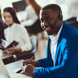 How to Engage Customers in Telephone Conversations