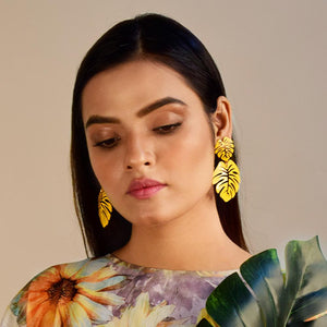 Special Combo- Tropical Zing Earrings
