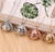 Photo Ball Pendant Necklace
