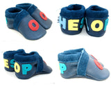 Personalised and Customised Shoes Kinder Feet - 6
