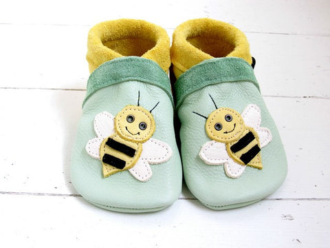 Buzzy Bee Kinder Feet - 1