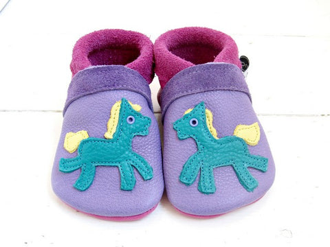 Little Pony - Kinder Feet - 1