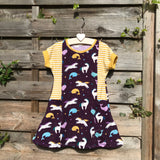 Custom Made Pocket Dress - Pick your Own Fabric Combination
