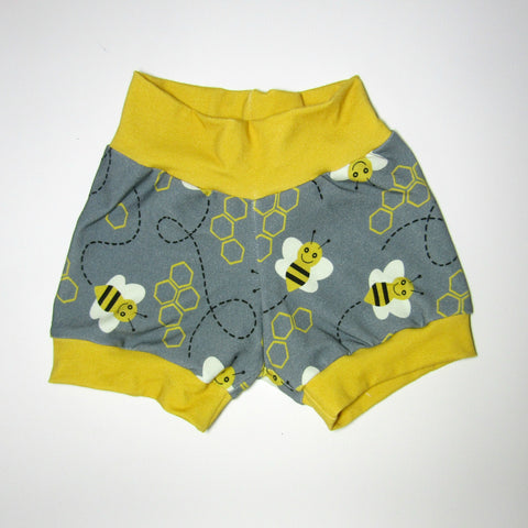 Custom Made Funky Shorts - Pick your Own Fabric Combination