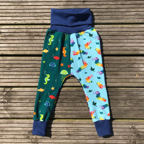 Ultimate snuggle trousers  - 18-24 months