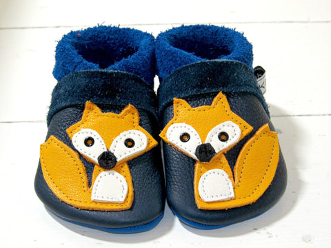 Little Fox Kinder Feet - 1