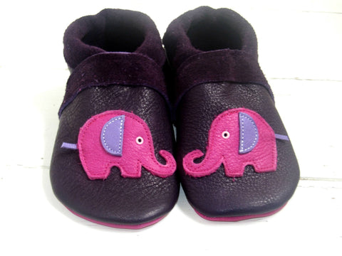 Miss Elephant Kinder Feet - 1