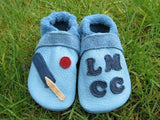 Personalised and Customised Shoes Kinder Feet - 17