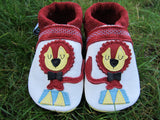 Personalised and Customised Shoes Kinder Feet - 7