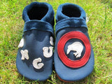 Personalised and Customised Shoes Kinder Feet - 19