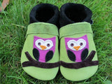 Personalised and Customised Shoes Kinder Feet - 8