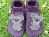 Personalised and Customised Shoes Kinder Feet - 9