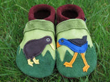 Personalised and Customised Shoes Kinder Feet - 10