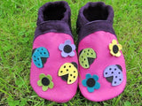 Personalised and Customised Shoes Kinder Feet - 11