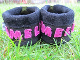 Personalised and Customised Shoes Kinder Feet - 12