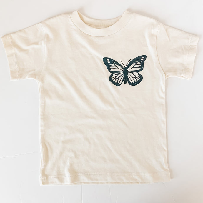Butterfly Natural Kids