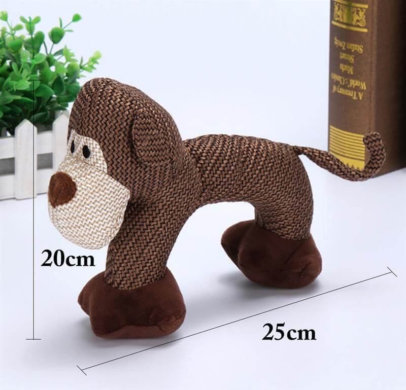 PawPal Puppy Bite Resistant Chew Toys [Buy More Save More]