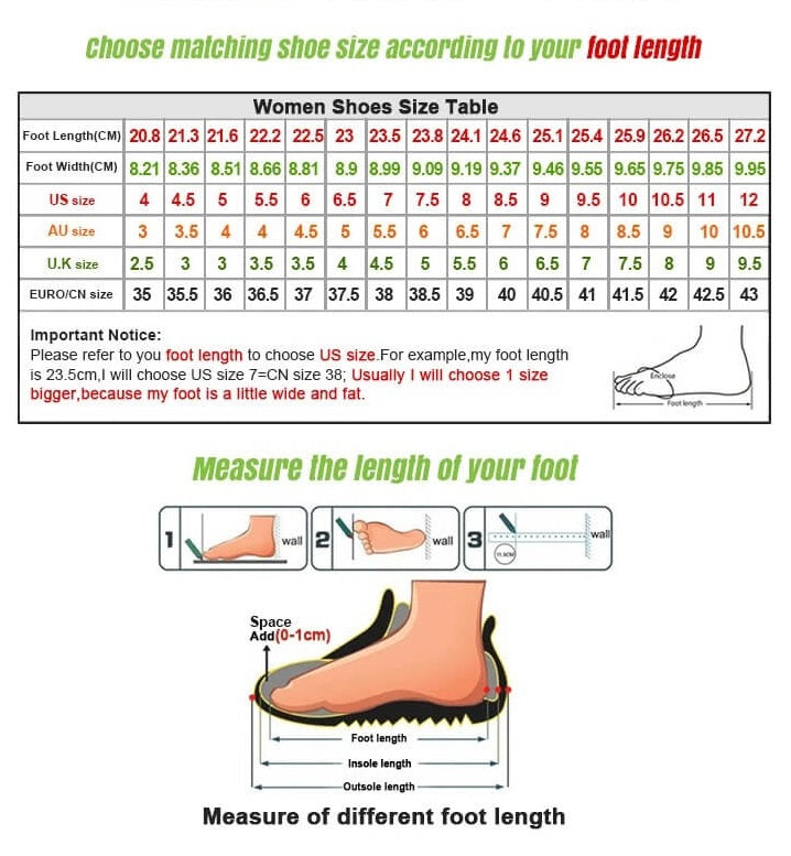 ABIVY™ Women's Stretchable Breathable Lightweight Walking Shoes