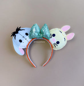 Donkey Rabbit | Mouse Ears