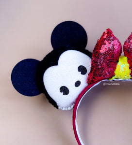 Classic Retro |  Mouse Ears