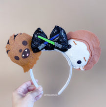 Load image into Gallery viewer, Chewy Solo | Mouse Ears
