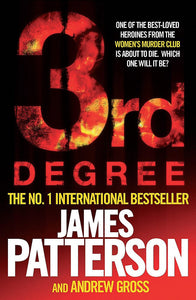 3rd Degree; James Patterson