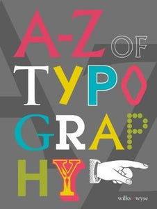 A-Z of Typography
