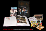 ABBA Treasures: A Celebration of the Ultimate Pop Group (With removable memorabilia); Elisabeth Vincentelli