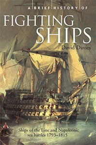 A Brief History of Fighting Ships; David Davies