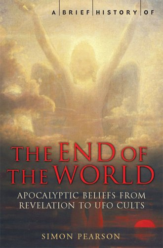 A Brief History of The End of The World; Simon Pearson