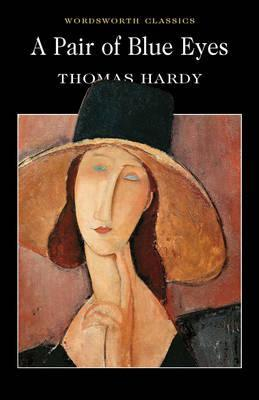 A Pair of Blue Eyes; Thomas Hardy