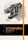 Animorphia Notebook; Kerby Rosanes