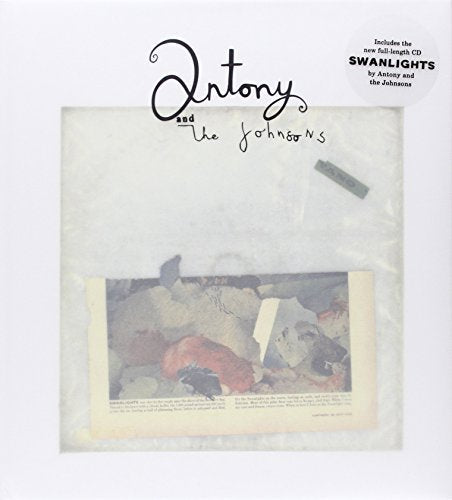 Antony and the Johnsons, Includes the full-length CD