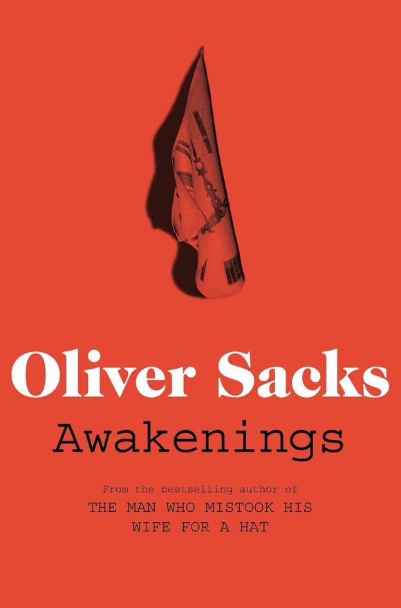 Awakenings; Oliver Sacks
