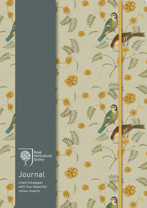 Birds Journal; Royal Horticultural Society