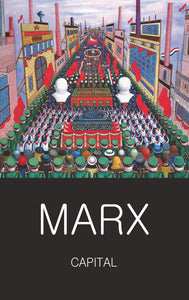 Capital; Karl Marx, Volume 1 & 2