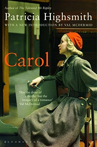 Carol; Patricia Highsmith