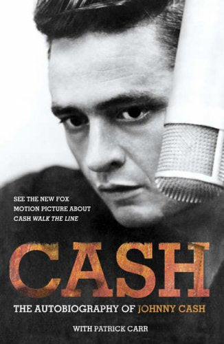 Cash, The Autobiography of Johnny Cash