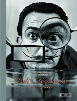Dali's Moustache; Boris Friedewald
