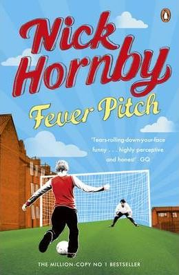 Fever Pitch; Nick Hornby
