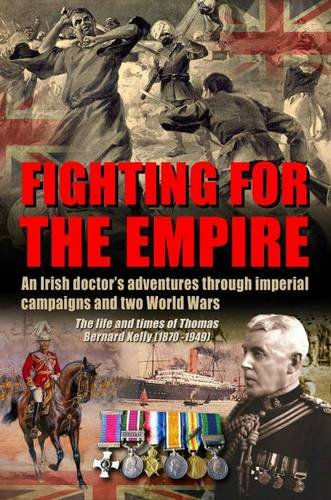 Fighting for the Empire; David Worsfold